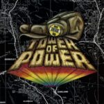 East Bay Grease/Tower of Power ブラスファンクの重鎮、ぶっとい初陣をぶちかます