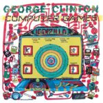 Computer Games/George Clinton 機械的なビートが熱を放つ、デジタルファンク