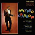 Calypso Sparrow/The Mighty Sparrow カリブのチルなカーニバル・ミュージック